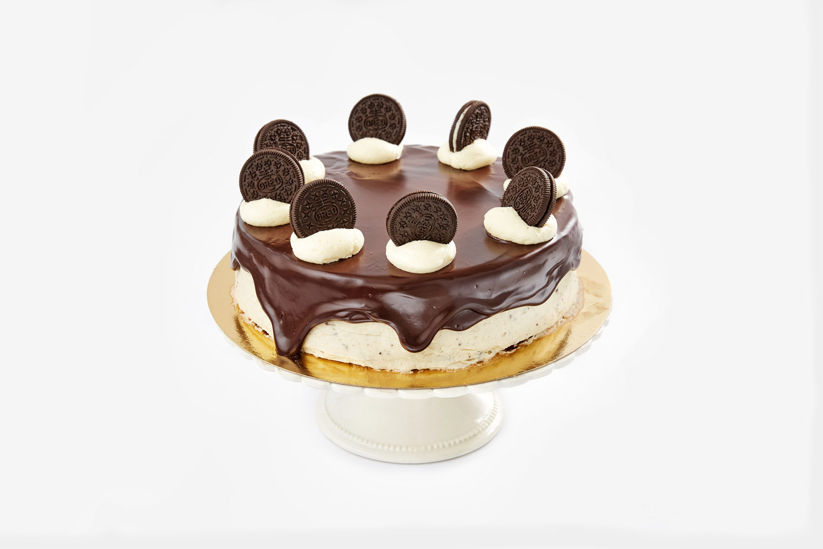 Торты с орео и шоколадом